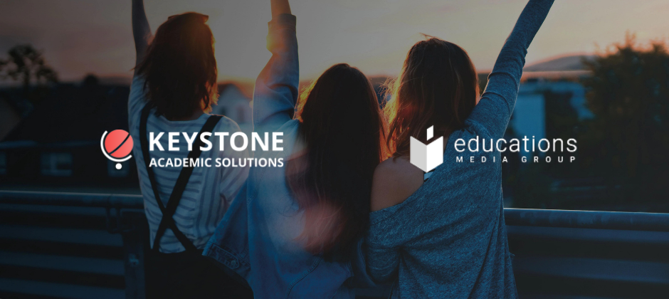 Educations Media Group announces merger with Keystone Academic Solutions