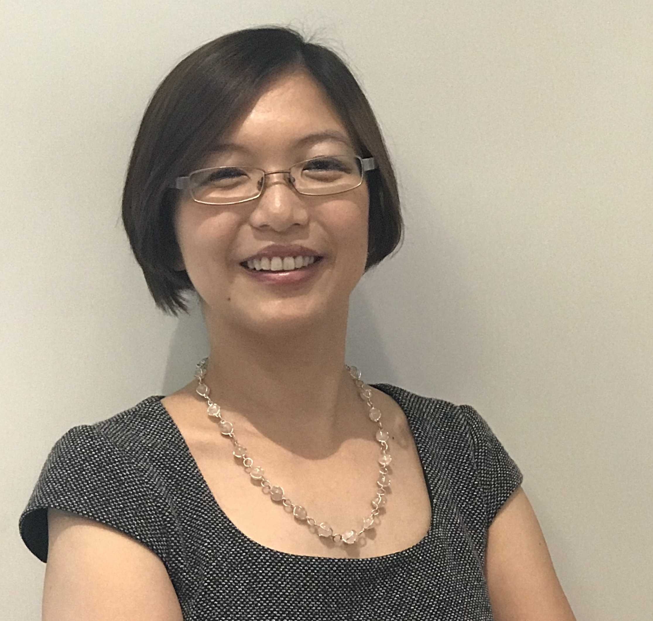 Picture of Carol YH Pang